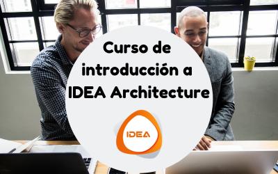 Capacitación en BIM, una introducción a IDEA Architecture