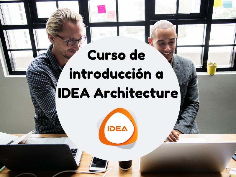 Curso de IDEA architecture BIM