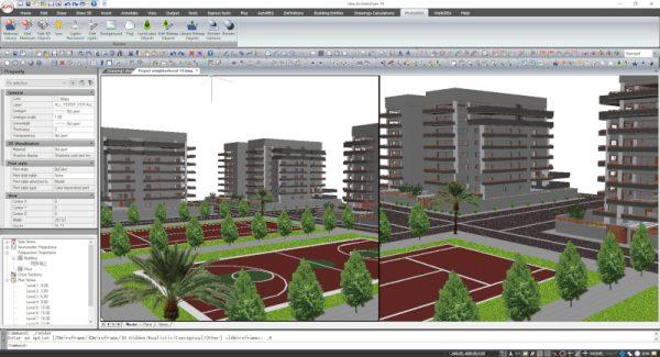 IDEA Architecture 19