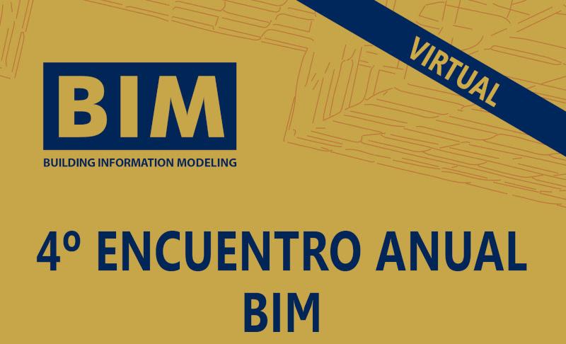 encuentro anual BIM