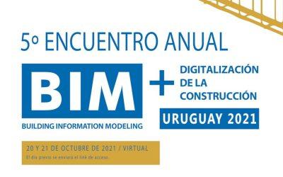 5to Encuentro Anual BIM 2021
