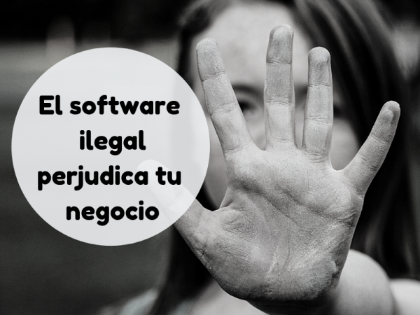 software ilegal autocad pirata